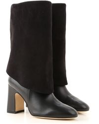 Stuart Weitzman Boots For Women - Black