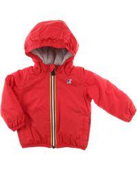 c988978c2 Lyst - U.S. Polo Assn. Us Polo Association Toddler Boys  Outerwear ...