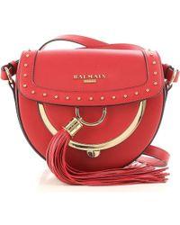Balmain | Handbags | Lyst
