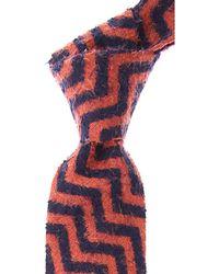 Fefe Cravates Pas cher en Soldes - Multicolore