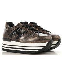 vente chaude en ligne 25c17 8d7e4 Sneaker Femme Pas cher en Soldes - Noir