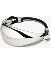 Rag & Bone Bracelet - Metallic