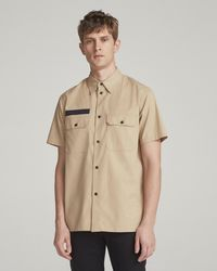 Rag & Bone - Mechanic Shirt - Lyst