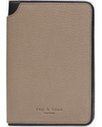 Rag & Bone - Passport Cover - Lyst