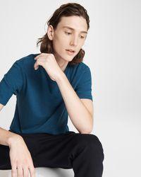 Rag & Bone Flame T-shirt - Blue