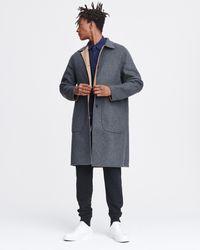 Rag & Bone Brent Coat - Multicolor