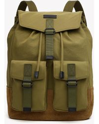 Rag & Bone Field Backpack - Green