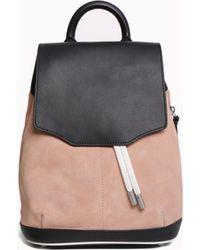Rag & Bone Mini Pilot Backpack - Multicolour