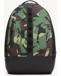 Rag & Bone Aviator Backpack - Multicolour