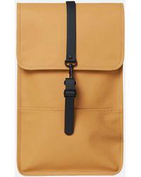 Rains Backpack - Natural