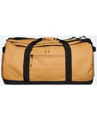 Rains Duffel Bag Xtra Large - Multicolor
