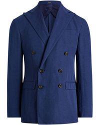 Polo Ralph Lauren - Morgan Suit Jacket - Lyst