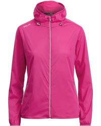 Ralph Lauren Golf - Wind-resistant Mockneck Jacket - Lyst
