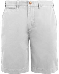 Pink Pony - Classic Fit Cotton Chino Short - Lyst