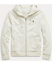 Polo Ralph Lauren Sweat à capuche jersey double - Multicolore
