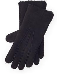 Polo Ralph Lauren - Shearling Gloves - Lyst