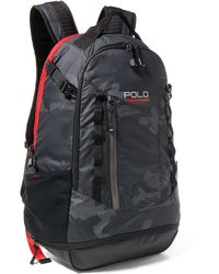 Pink Pony | Ripstop Sport Backpack | Lyst