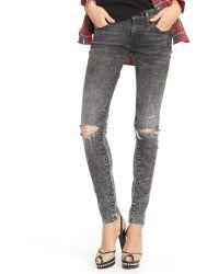Denim & Supply Ralph Lauren - D&s Morgan Skinny Jean - Lyst