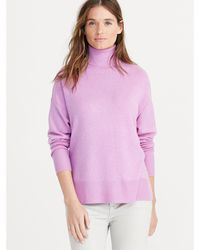 Pink Pony - Wool-cashmere Turtleneck - Lyst