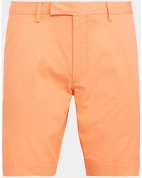 Polo Ralph Lauren Slim-Fit Chinoshorts mit Stretch - Mehrfarbig