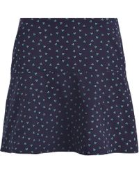 Ralph Lauren Golf - Print Stretch Skort - Lyst