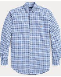 Ralph Lauren - Camisa Classic Fit - Lyst