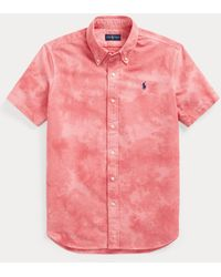 Polo Ralph Lauren - Camisa Oxford Classic Fit - Lyst