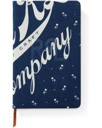 RRL - Large Bandanna Notebook - Lyst