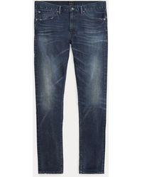 Polo Ralph Lauren Sullivan Slim Performance Jeans - Blue