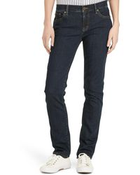 Pink Pony - Slimming Classic Straight Jean - Lyst