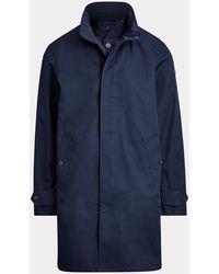 Polo Ralph Lauren 3-in-1 Coat - Blue