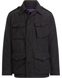 Ralph Lauren Purple Label - Rlx Four-pocket Jacket - Lyst