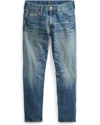Polo Ralph Lauren - Eldridge Skinny Stretch Jean - Lyst