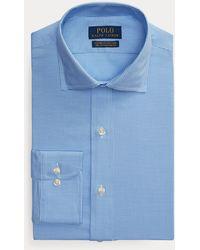 Polo Ralph Lauren - Camisa A Cuadros Custom Fit - Lyst