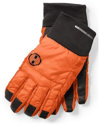 Pink Pony - Insulated Nylon Gloves - Lyst