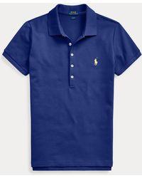 Polo Ralph Lauren - Polo Slim Fit - Lyst