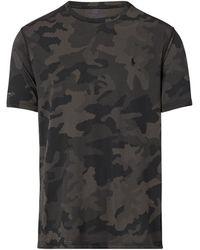 Ralph Lauren - Performance Jersey T-shirt - Lyst