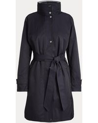 Ralph Lauren Trench 2 in 1 - Blu
