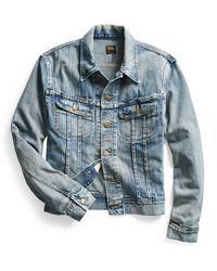 Ralph Lauren Denim Jacket - Blue