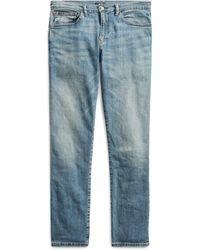 Polo Ralph Lauren - Hampton Relaxed Straight Jean - Lyst