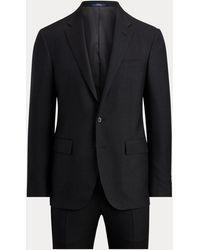 Ralph Lauren Polo Wool Twill Suit - Multicolour