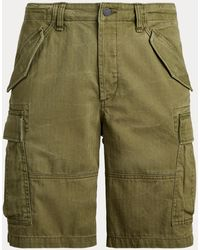 Polo Ralph Lauren Classic Fit Cargo Short - Green
