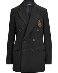d5fd01f4e66b8 Blazers et vestes de tailleur Polo Ralph Lauren femme à partir de ...