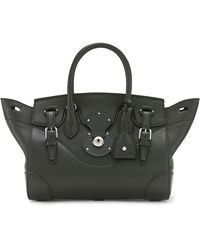 Ralph Lauren - Nappa Leather Soft Ricky 27 - Lyst