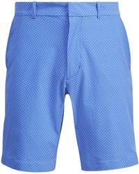 Ralph Lauren Classic Fit Golf Trunk - Blue
