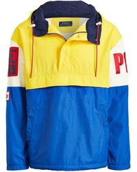 Polo Ralph Lauren - Cp-93 Limited-edition Pullover - Lyst