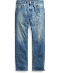 Polo Ralph Lauren - Varick Slim-straight Stretch Jeans - Lyst