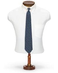 RRL - Handmade Silk Foulard Tie - Lyst