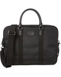 Polo Ralph Lauren - Men's Thompson Briefcase - Lyst
