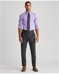 Polo Ralph Lauren - Slim Fit Shirt - Lyst